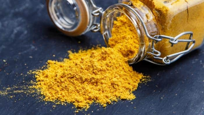 Golden Paste for Health and Longevity • Holistic Life