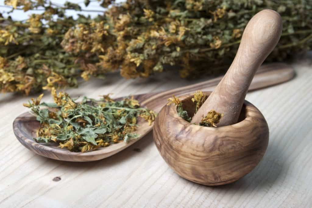 Herbal Medicine for a Healthy Body