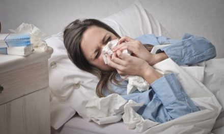 5 Natural Remedies for Cold and Flu